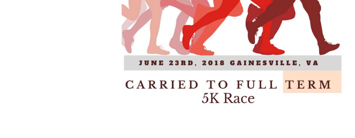 Babies on the RUN 5K Race and 1- Mile Fun Run